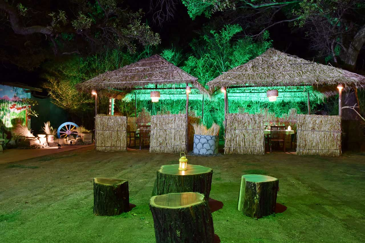 Family hotels in Mahabaleshwar