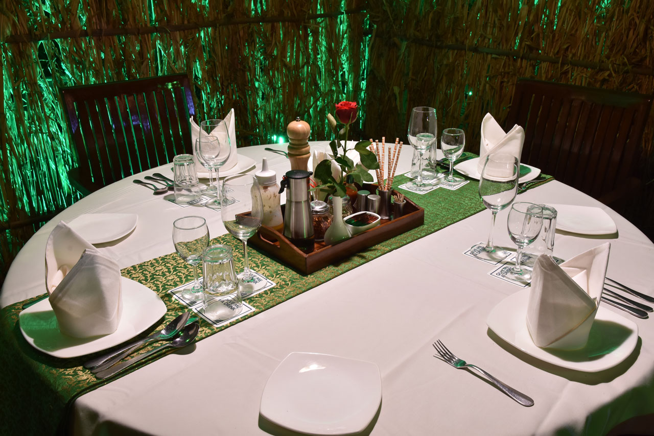 Best Restaurant in Mahabaleshwar